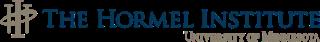 The Hormel Institute