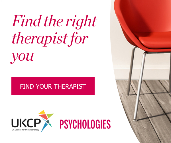 Find your therapist